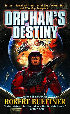 Image for Orphan's Destiny