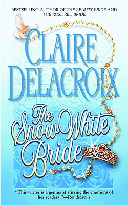 Image for The Snow White Bride (Jewels of Kinfairlie)
