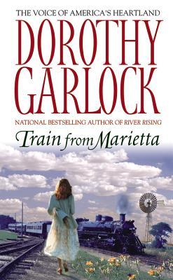 Train From Marietta, DOROTHY GARLOCK