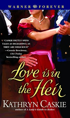 Image for Love is in the Heir