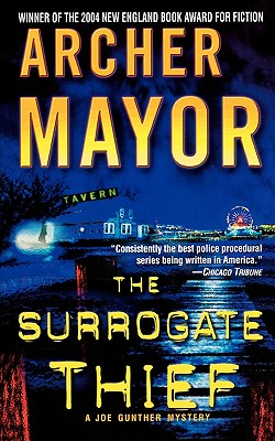 Image for Surrogate Thief, The