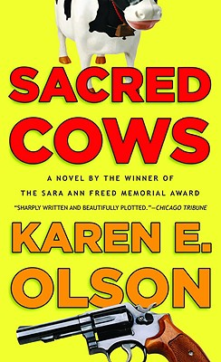 Image for Sacred Cows