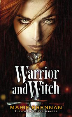Warrior and Witch, MARIE BRENNAN