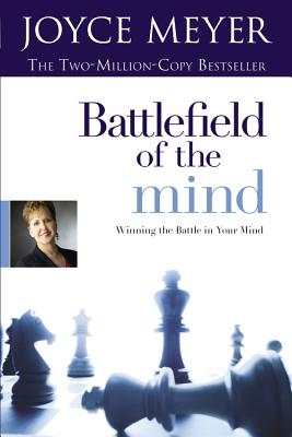 Image for Battlefield Of The Mind (Winning The Battle In Your Mind)