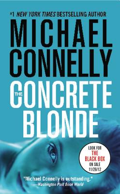 Image for The Concrete Blonde (Harry Bosch)