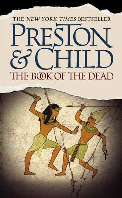 The Book of the Dead, DOUGLAS PRESTON, LINCOLN CHILD