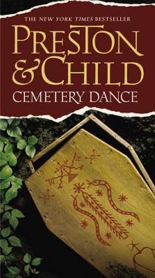 Cemetery Dance, Douglas Preston, Lincoln Child