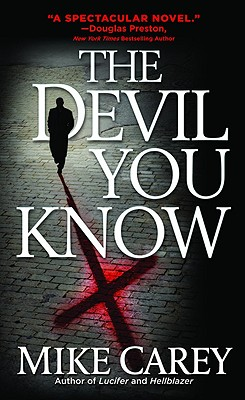 Image for The Devil You Know