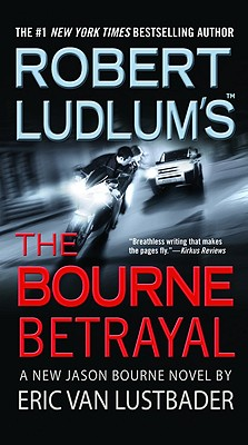 Image for Robert Ludlum's (TM) The Bourne Betrayal