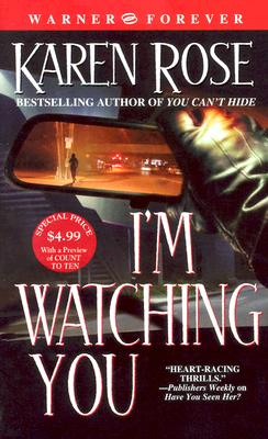 Image for I'm Watching You