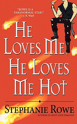 "Image for ""He Loves Me, He Loves Me Hot (Immortally Sexy, Book 3)"""