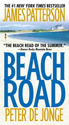 Beach Road, JAMES PATTERSON, PETER DE JONGE