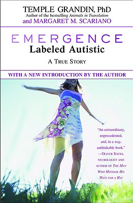 Image for Emergence: Labeled Autistic