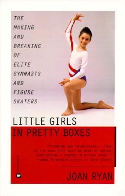 Image for LITTLE GIRLS IN PRETTY BOXES