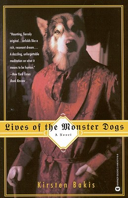 Image for Lives of the Monster Dogs