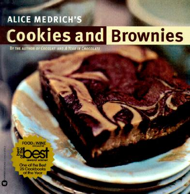Image for Alice Medrich's Cookies and Brownies
