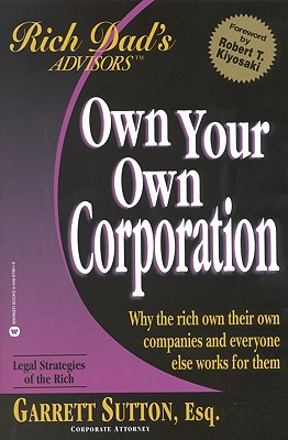 Image for OWN YOUR OWN CORPORATION