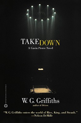 Image for Takedown