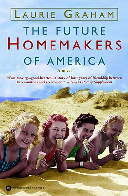 The Future Homemakers of America, Graham, Laurie