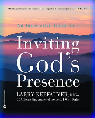 Image for Inviting God's Presence: An Interactive Guide