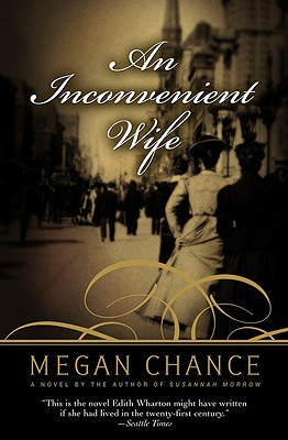 Image for INCONVENIENT WIFE