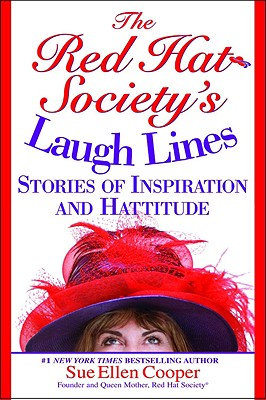 Image for The Red Hat Society's Laugh Lines