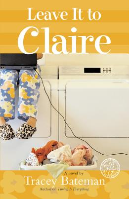 Image for Leave It to Claire (Claire Everett Series, No. 1)