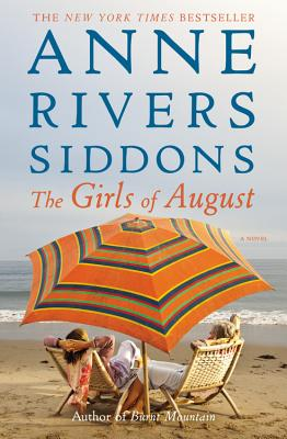 Image for The Girls of August