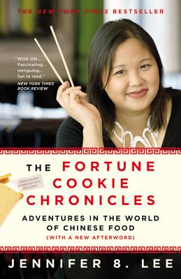 Image for The Fortune Cookie Chronicles