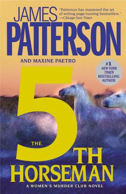 The 5th Horseman, JAMES PATTERSON, MAXINE PAETRO