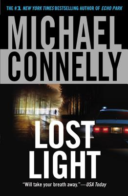 Lost Light (Harry Bosch), Michael Connelly