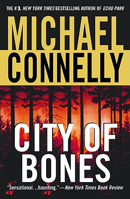 Image for City of Bones (Harry Bosch)