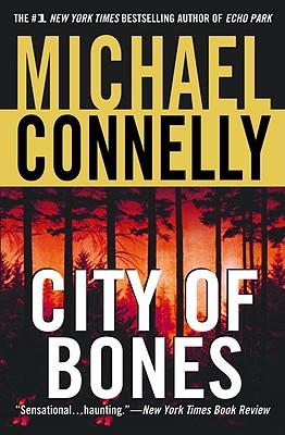 City of Bones (Harry Bosch), Michael Connelly