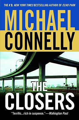 Image for The Closers (Harry Bosch)