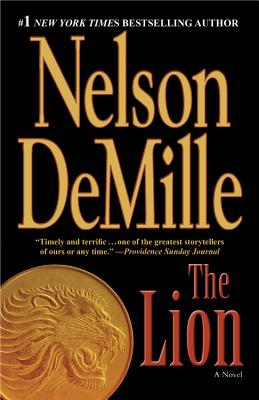 The Lion (John Corey), Nelson DeMille