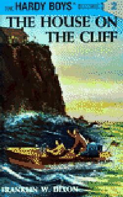The House on the Cliff  (The Hardy Boys Mystery Stories 2), FRANKLIN W. DIXON