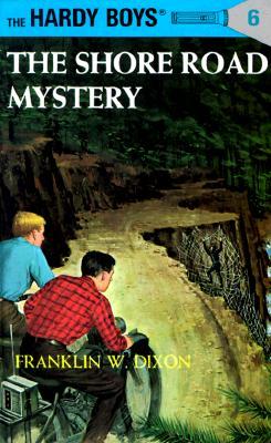 The Shore Road Mystery, Dixon, Franklin W.