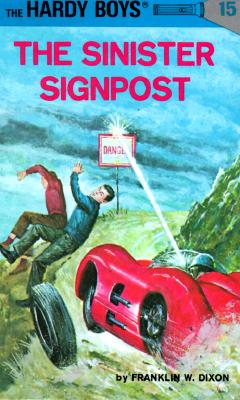 Image for Sinister Signpost, The