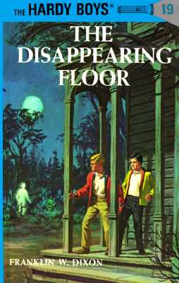 Image for The Disappearing Floor