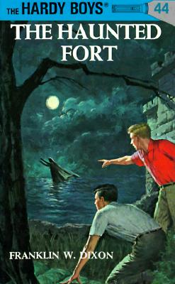 Image for The Haunted Fort (Hardy Boys, Book 44)