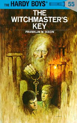 Image for The Witchmaster's Key (The Hardy Boys #55)