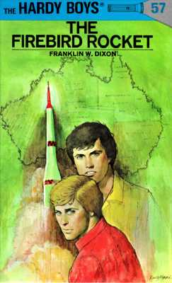 Image for The Firebird Rocket (The Hardy Boys, No. 57)