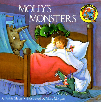 Image for Molly's Monsters (All Aboard Books)