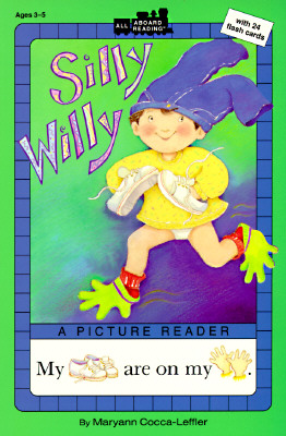 Silly Willy (All Aboard Picture Reader), Cocca-Leffler, Maryann