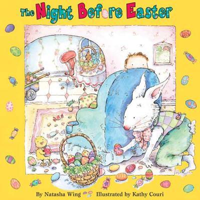 "The Night Before Easter, ""Wing, Natasha"""