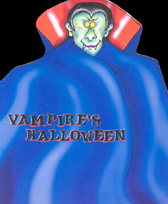 Image for A Vampire's Halloween (Board Books)
