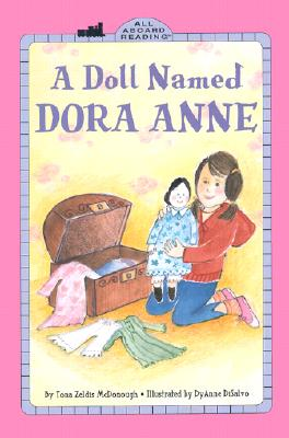 Image for A Doll Named Dora Anne