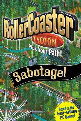 Image for Roller Coaster Tycoon 2: Sabotage!