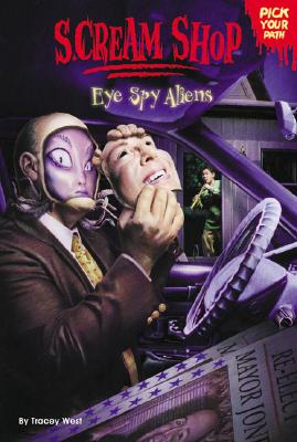 Image for EYE SPY ALIENS SCREAM SHOP #3