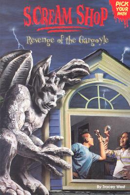 Image for REVENGE OF THE GARGOYLE